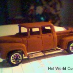"""""""How-To"""" Project- Making A Crew Cab/Extended Cab Truck"""