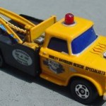 Dodge Tow Truck Revival