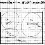 Diorama Planning