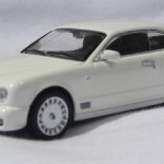 MiniChamps – Bentley Brooklands